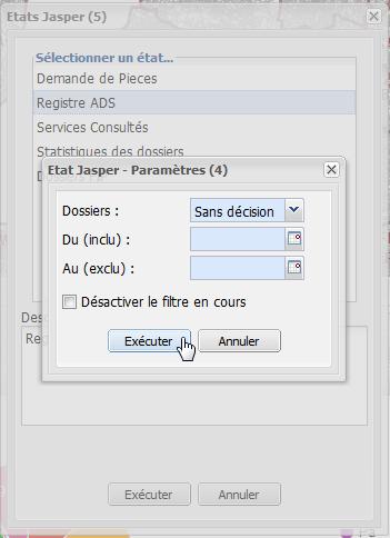 ClicADS Mise à jour 2.3.34 Clicmap ADS clicMine